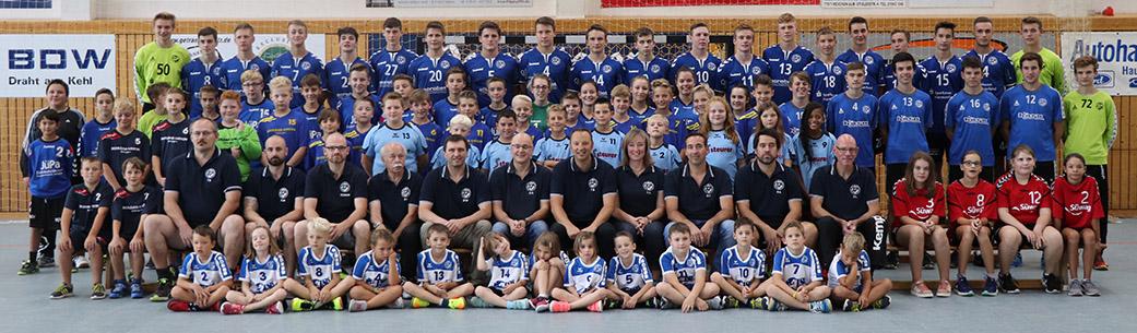 Ergebnisse der Jugendmannschaften vom 16. und 17. Oktober 2021