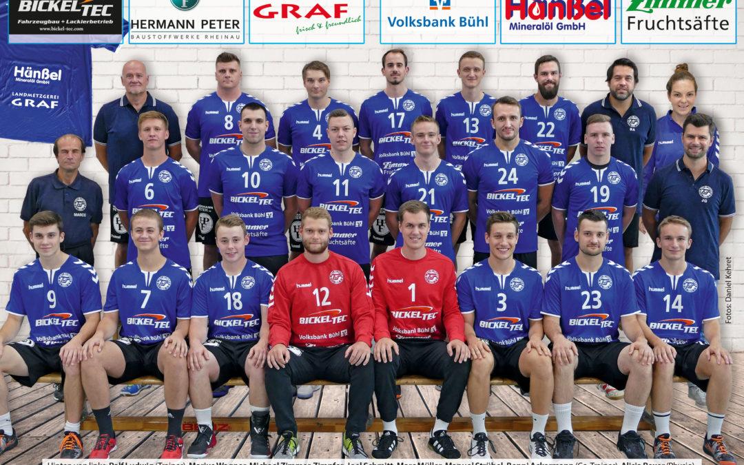 TuS Helmlingen zum Saisonauftakt beim HC Hedos Elgersweier