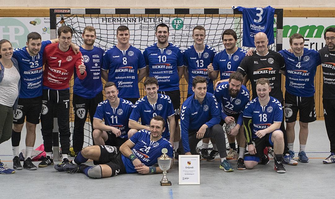 15 Teams träumen vom Endspiel in Hamburg
