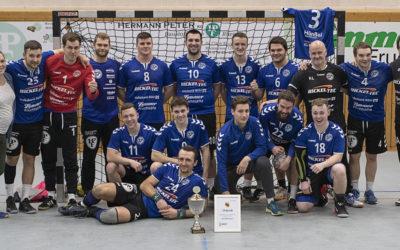 Traum vom Final-Four in Hamburg leider geplatzt