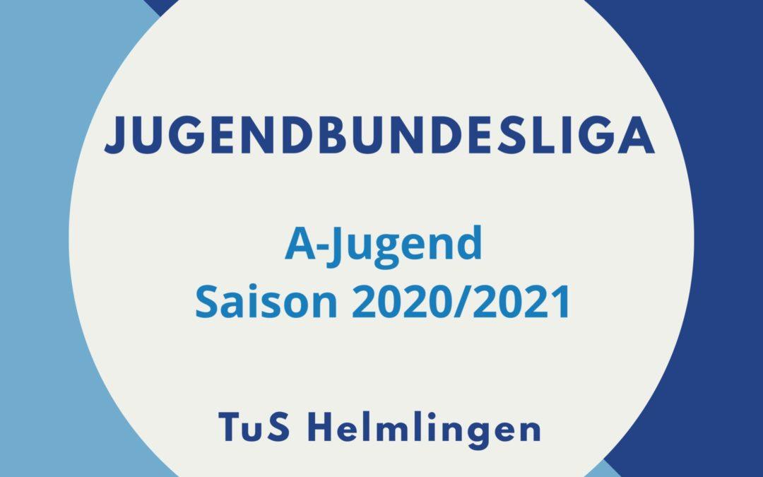 A-Jugend freut sich auf Highlight Bundesliga