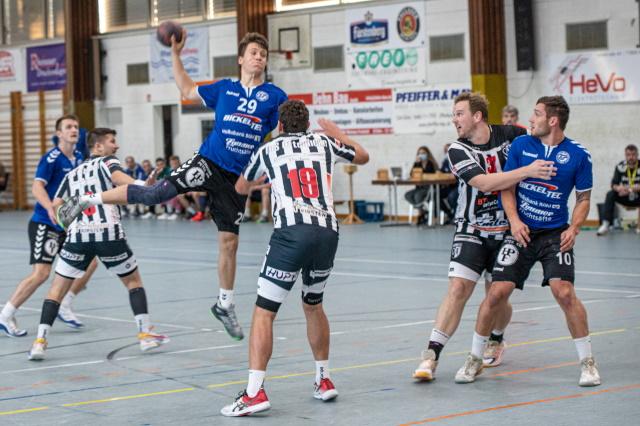 TuS Helmlingen feiert ersten Heimsieg gegen den TuS Ottenheim